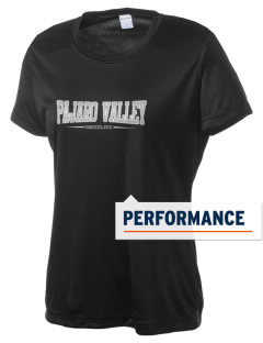Pajaro Valley High School Grizzlies Women's Competitor Performance T-Shirt