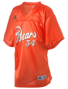 Saint Joseph Junior High School Bears Russell Kid's Replica Football Jersey