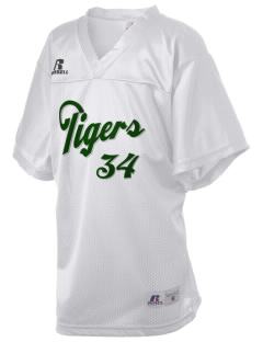 Thomas Elementary School Tigers Russell Kid's Replica Football Jersey