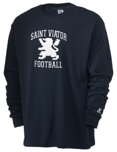 Saint Viator High School Lions  Russell Men's Long Sleeve T-Shirt