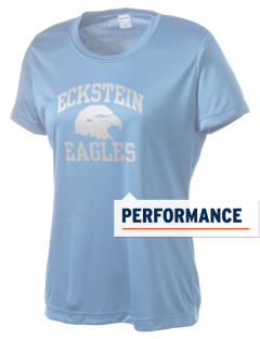 Eckstein Middle School Eagles Women's Competitor Performance T-Shirt