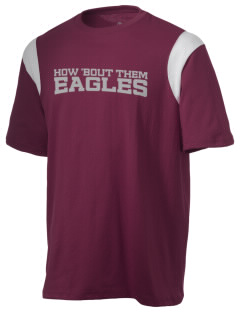 Saint Francis Xavier School Eagles Holloway Men's Rush T-Shirt