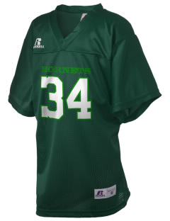 Saint Margaret Mary School Hornets Russell Kid's Replica Football Jersey