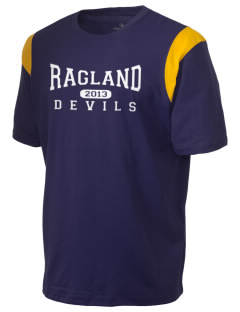Ragland School Devils Holloway Men's Rush T-Shirt