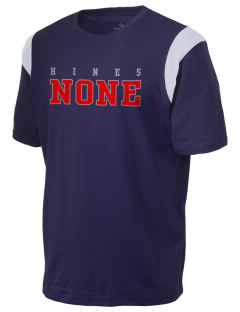 Hines none Holloway Men's Rush T-Shirt