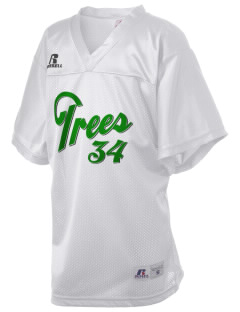 Islamic School Of Seattle Trees Russell Kid's Replica Football Jersey