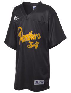 Shadybend Elementary School Panthers Russell Kid's Replica Football Jersey