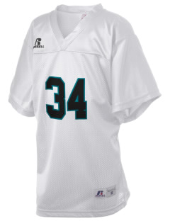 Bear Valley Elementary School Kodacs Russell Kid's Replica Football Jersey