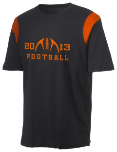 Aptos Middle School Tigers Holloway Men's Rush T-Shirt