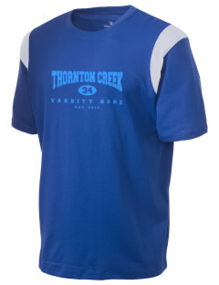 Thornton Creek None Holloway Men's Rush T-Shirt
