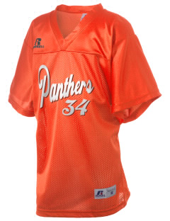 Avon Middle High School Panthers Russell Kid's Replica Football Jersey