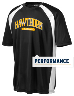 Hawthorn Eagles Men's Dry Zone Colorblock T-Shirt