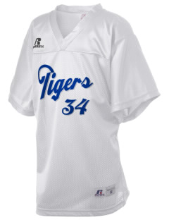 Bel Air Elementary School Tigers Russell Kid's Replica Football Jersey