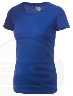 Franklin Elementary School Statue Of Liberty  Russell Women's Campus T-Shirt