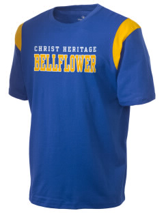 Christ Heritage Academy Bellflower Holloway Men's Rush T-Shirt
