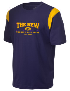 The New School Fallbrook Holloway Men's Rush T-Shirt