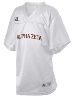 Alpha Zeta Russell Kid's Replica Football Jersey