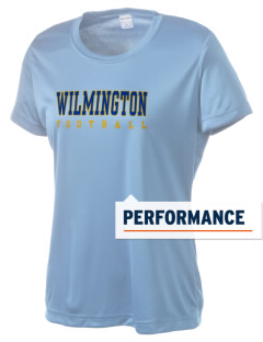 Holy Family Parish Wilmington Women's Competitor Performance T-Shirt