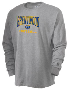 Immaculate Heart of Mary Parish Brentwood  Russell Men's Long Sleeve T-Shirt