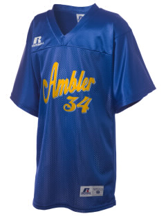 St Anthony of Padua Parish Ambler Russell Kid's Replica Football Jersey