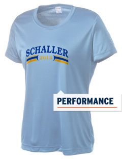 St Joseph Parish Schaller Women's Competitor Performance T-Shirt