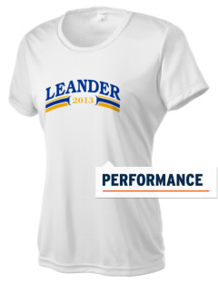 St Yoo Peter Catholic Church Leander Women's Competitor Performance T-Shirt