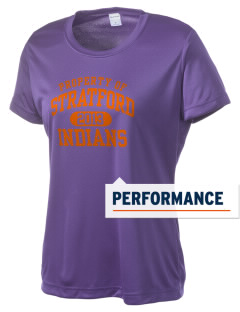 Stratford Community School Lynx Women's Competitor Performance T-Shirt