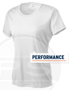 King Elementary School Koalas Women's Competitor Performance T-Shirt