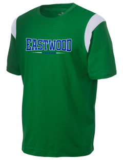 Eastwood Elementary School Eagles Holloway Men's Rush T-Shirt