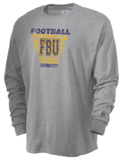 Football University Seattle Football  Russell Men's Long Sleeve T-Shirt