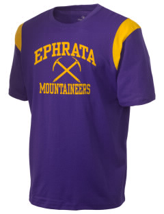 Ephrata Area Middle School Mountaineers Holloway Men's Rush T-Shirt