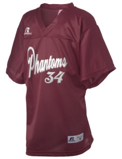 Proctor Elementary School Phantoms Russell Kid's Replica Football Jersey