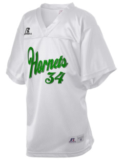 Union Hall Elementary School Hornets Russell Kid's Replica Football Jersey
