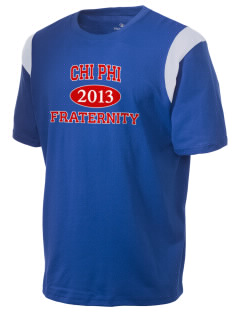 Chi Phi Holloway Men's Rush T-Shirt