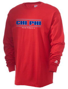 Chi Phi  Russell Men's Long Sleeve T-Shirt