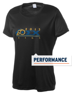 Sigma Chi Women's Competitor Performance T-Shirt