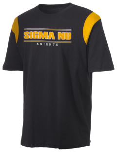 Sigma Nu Holloway Men's Rush T-Shirt