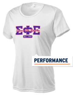 Sigma Phi Epsilon Women's Competitor Performance T-Shirt
