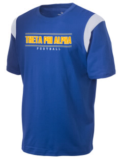 Theta Phi Alpha Holloway Men's Rush T-Shirt