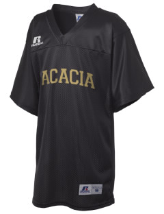 Acacia Russell Kid's Replica Football Jersey