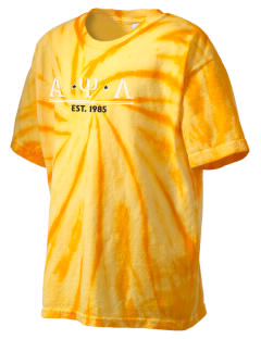 Alpha Psi Lambda Kid's Tie-Dye T-Shirt