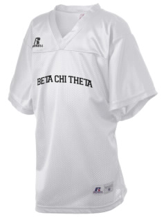Beta Chi Theta Russell Kid's Replica Football Jersey