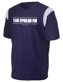 Tau Epsilon Phi Holloway Men's Rush T-Shirt