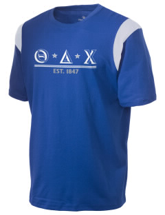 Theta Delta Chi Holloway Men's Rush T-Shirt