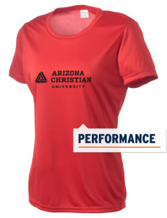 Arizona Christian University Firestorm Women's Competitor Performance T-Shirt