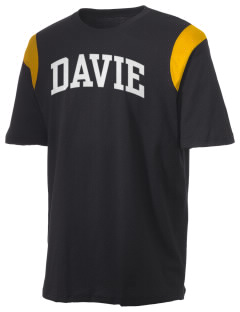 McFatter Technical Center Davie Holloway Men's Rush T-Shirt