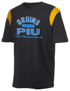 Piedmont International University BRUINS Holloway Men's Rush T-Shirt