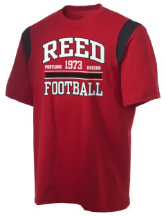 Reed College Griffins Holloway Men's Rush T-Shirt