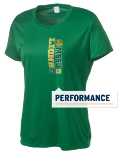 Missouri Southern State University Lions Women's Competitor Performance T-Shirt