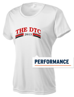 The DTC The DTC Women's Competitor Performance T-Shirt
